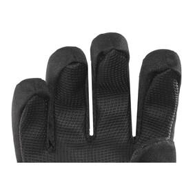 Regatta Arlie II Waterproof Gloves Kids Black